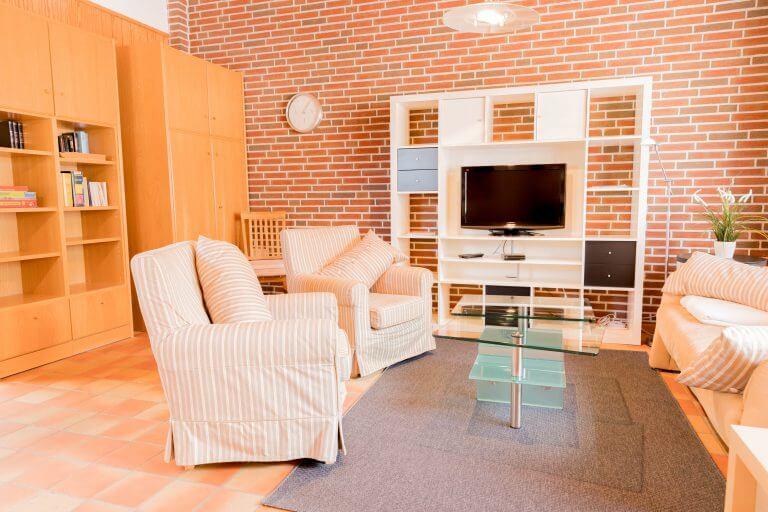 Hus Mattgoot - Ferienzimmer und Appartements in St. Peter-Ording-114
