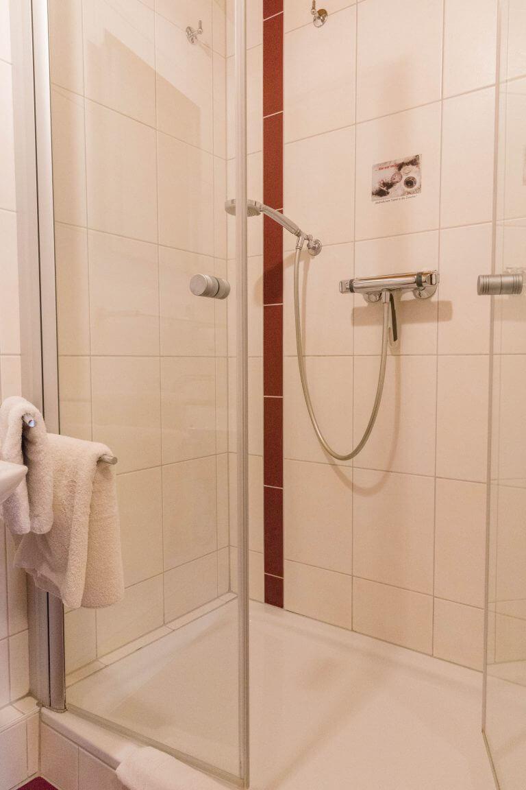 Hus Mattgoot - Ferienzimmer und Appartements in St. Peter-Ording-40