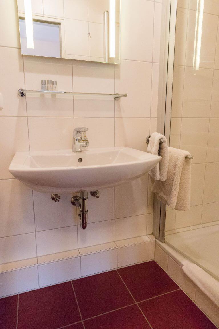 Hus Mattgoot - Ferienzimmer und Appartements in St. Peter-Ording-41