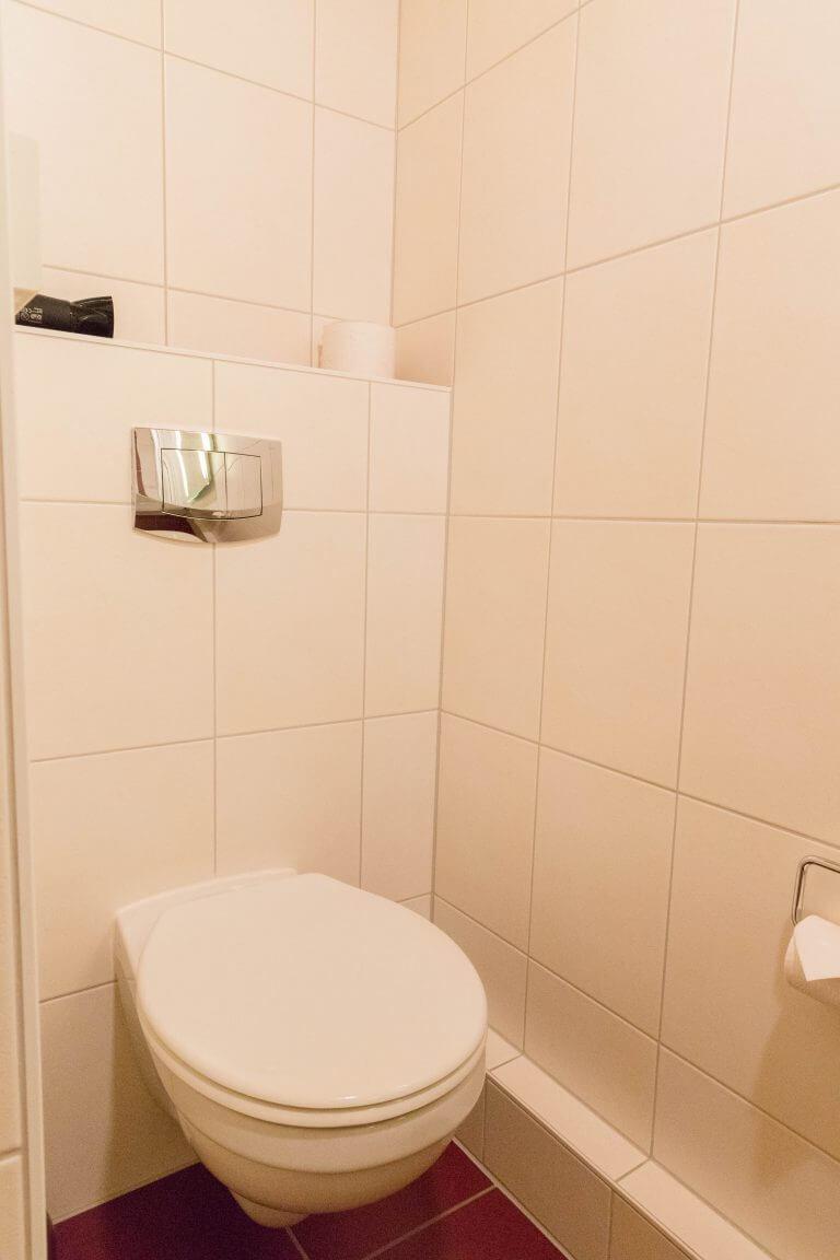 Hus Mattgoot - Ferienzimmer und Appartements in St. Peter-Ording-42