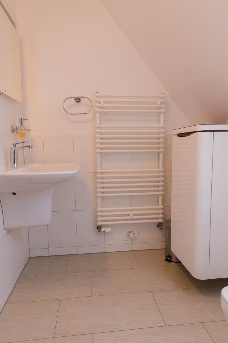 Hus Mattgoot - Ferienzimmer und Appartements in St. Peter-Ording-79