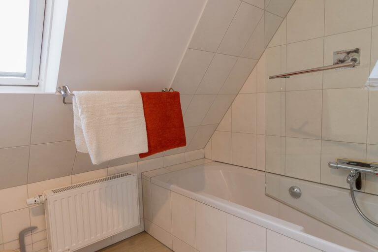 Hus Mattgoot - Ferienzimmer und Appartements in St. Peter-Ording-95