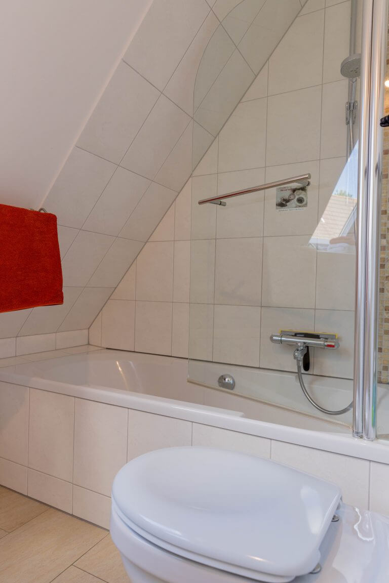 Hus Mattgoot - Ferienzimmer und Appartements in St. Peter-Ording-97