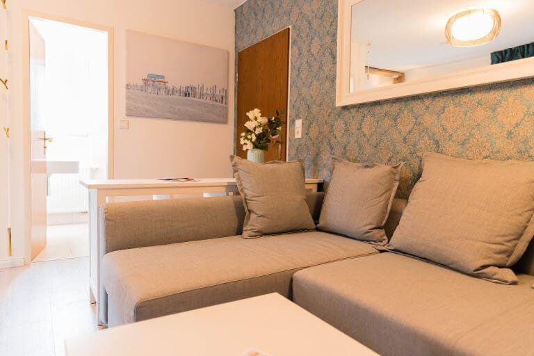 Zimmer No. 2-21